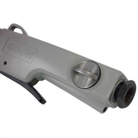GP-SB40 手持直立式氣動無痕跡真空吸放工具 & 吹塵槍 (2合1,40mm)