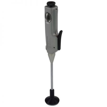 GP-SB40 手持直立式风动无痕迹真空吸放工具& 吹尘枪(2合1,40mm)