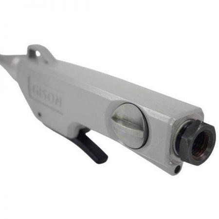 Pengangkat Penyedut Vakum Udara Lurus GP-SB50 & Gun Pukulan Udara (50mm, 2 in 1)