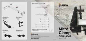 Svorka pokosu GPW-A04A (1)