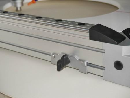 Máquina fresadora de perfuração, corte e formação de furo de ar úmido (cortador de furo)