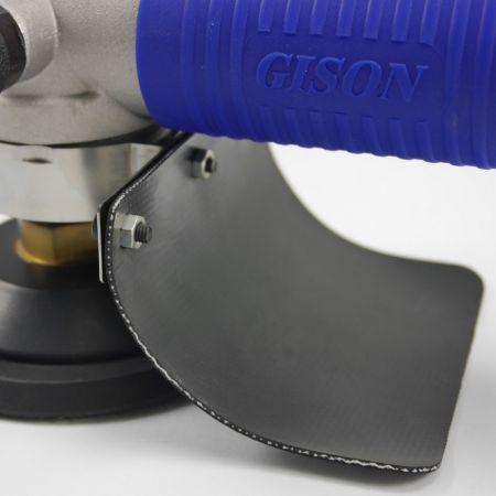 Water Shield for GPW-7/7L/218/218L/220/220L - Water Shield