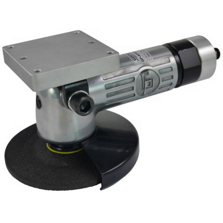 "5"" Air Angle Grinder for Robotic Arm (11000 rpm)"