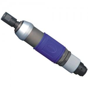 工業用空気圧彫刻機(ロータリースイッチ、側面排気、20000 rpm)