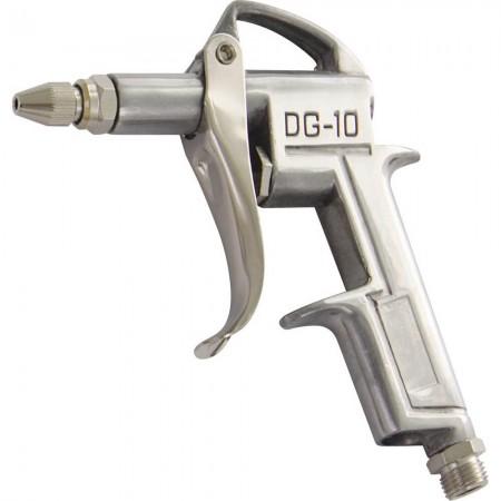"""Pistola de limpeza de ar de 1 """", pistola de sopro de ar (bico de ajuste) - Pistolas de sopro pneumáticas de 1 """", sopradores pneumáticos, pistola de pó de ar (bico de ajuste)"""
