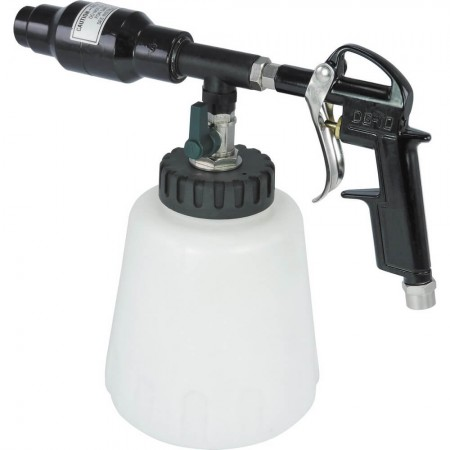 Pistola de limpeza de espuma de ar - Pistola de limpeza de espuma de ar