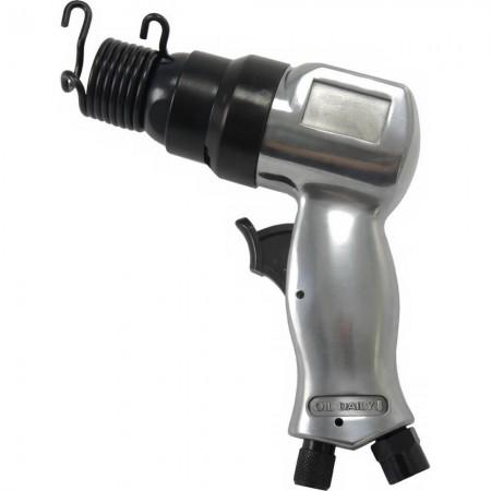 空気圧ハンマー(4500回/分、ラウンド)