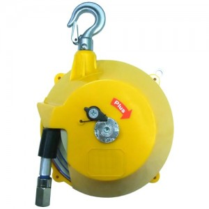 Air Hose Balancer (1.5~3.0kgs, 6.5mm x 10mm x 1.4M)