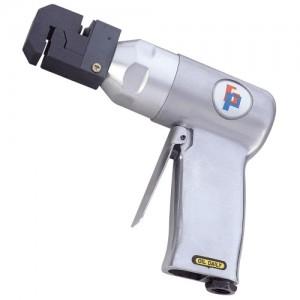 Pistola de ar para punção e ferramenta de flange - Pistola pneumática puncionadeira e ferramenta de flange