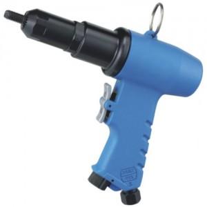 Seřizovač matice vzduchu (10-12mm, 100rpm) - Sada pneumatických stahovacích matic (10-12mm, 100rpm)