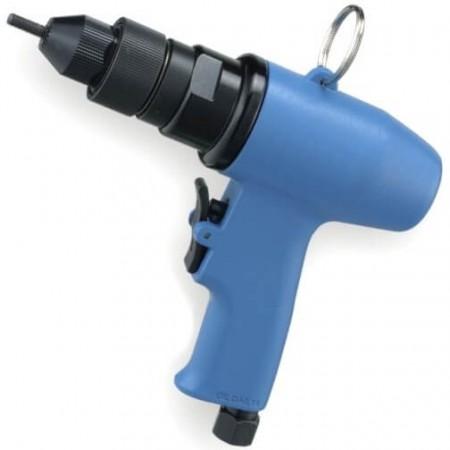 Seřizovač matice vzduchu (6-8mm, 1000rpm) - Sada pneumatických stahovacích matic (6-8mm, 1000rpm)