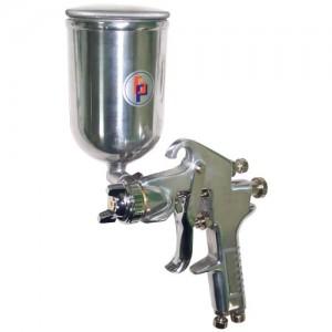 Pistola de pulverización de aire - Pistola de pulverización neumática