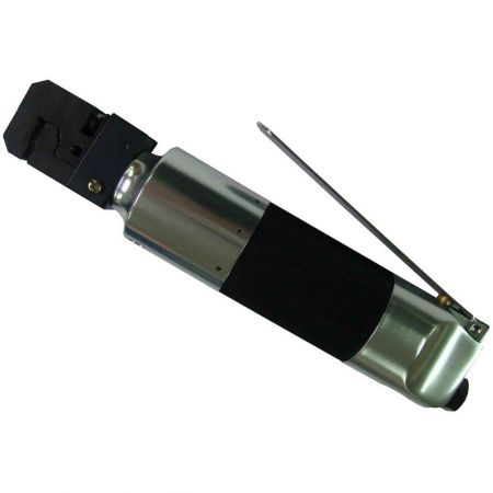 Ferramenta de punção e flange reta pneumática - Ferramenta Pneumática de Punção Reta e Flange