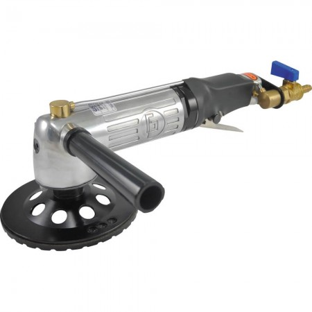 Wet Air Grinder for Stone (12000rpm) - Pneumatic Wet Stone Grinder (12000rpm)