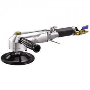 Air Wet Polisher,Sander for Stone (2500rpm)