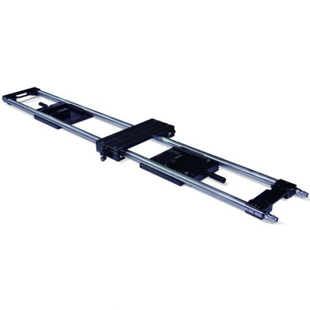 Linear Sliding Track with Vacuum Suction Fixing Base (1.2M)