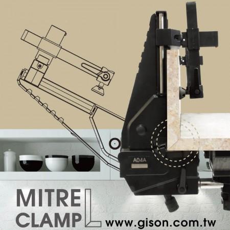 Mitre Clamp