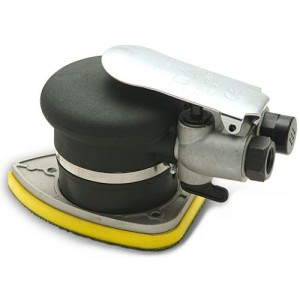 Palm Air Orbital Delta Sander (10000rpm, Non-Vacuum)