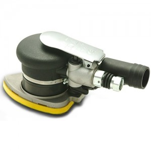 Palm Air Orbital Delta Sander (10000rpm, Self-Generated Vacuum)