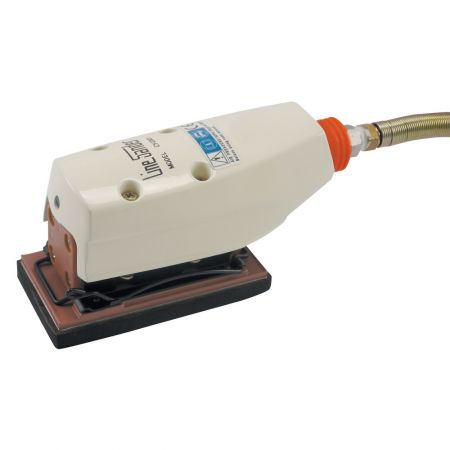 小型リニア空気圧研磨機(57x100mm、4000回/分)