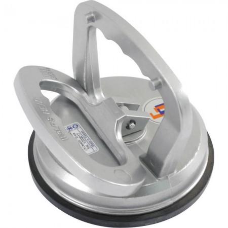 Повдигач за вакуумно засмукване (единична чаша) (25 кг) - Всмукателен повдигач (единична чаша) (25 кг)