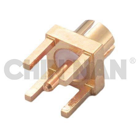 SMT Straight PCB Mount Plug Receptacle - SMT Straight PCB Mount Plug Receptacle