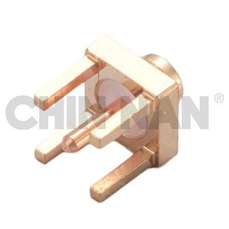 SMT Straight PCB Mount Jack Receptacle - SMT Straight PCB Mount Jack Receptacle