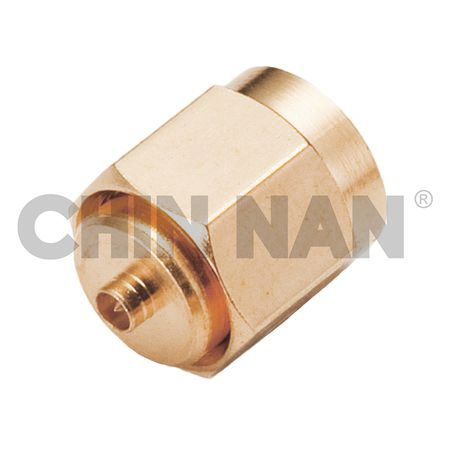 Straight SMA Plug - SMT Jack Adapter - Straight SMA Plug - U.FL Jack Adapter