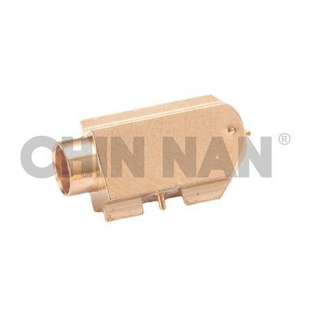 RF Connectors - MMCX Horizontal Edge Mount Jack Switching - MMCX Horizontal Edge Mount Jack Switching