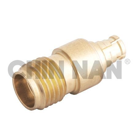 Straight 2.92mm Connector Jack-SMP Jack Adapter - straight 2.92mm connector jack-smp jack adapter
