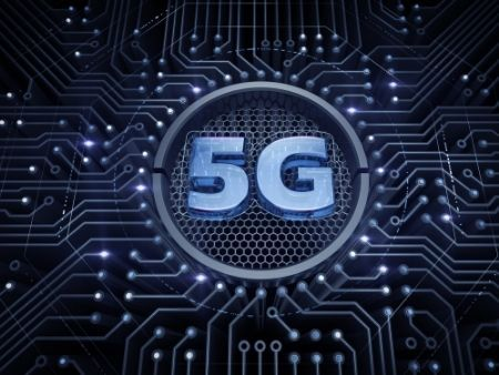 5G - For SUB 6G solution, applied frequency is up to 6.1 GHz. For 5G solution, applied frequency is up to 65 GHz.