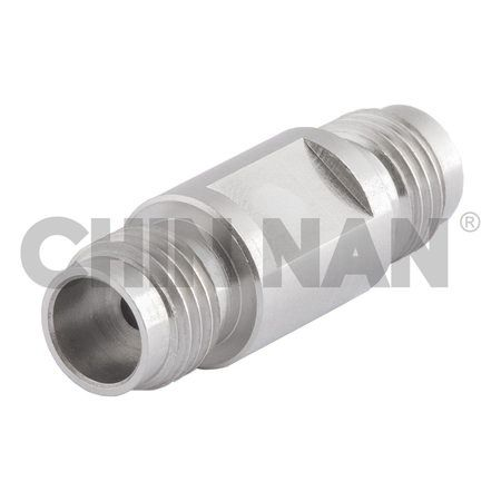 Conector Jack 1.85mm Recto-Adaptador Jack 1.85mm - Conector Jack 1.85mm Recto-Adaptador Jack 1.85mm