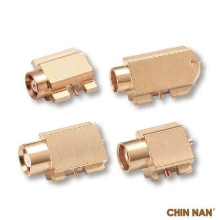 RF Switch Connector - RF Switching Connectors