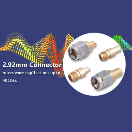 2.92mm Connector