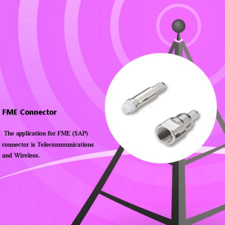 FME (SAP) Connectors