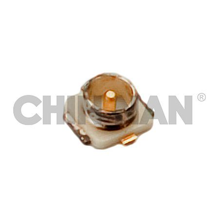 SMT Straight Surface Mount Jack Receptacle - SMT Straight Surface Mount Jack Receptacle