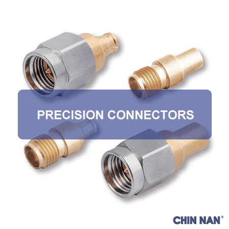 PRECISION CONNECTORS - PRECISION-CONNECTORS