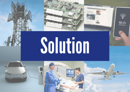 Solution - Connectors Solutions