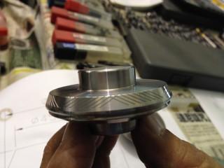 Введение - 4-осное обрабатывающее оборудование с ЧПУ Helix - . Готовая спираль (3)