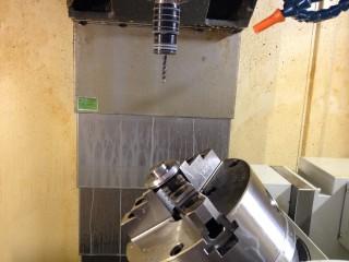 Введение - 4-осное обрабатывающее оборудование с ЧПУ Helix - . Вся рабочая база (2)