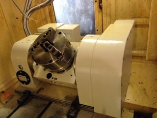Введение - 4-осное обрабатывающее оборудование с ЧПУ Helix - . Вся рабочая база (3)