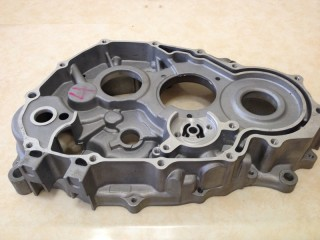 Die Casting Molds and Parts - . Motorcycle Engine Case