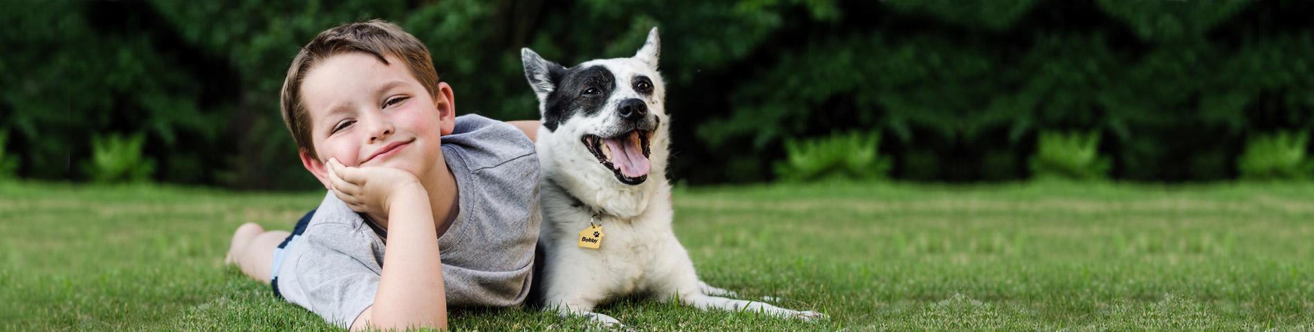 Premium Pet Tags Expert
