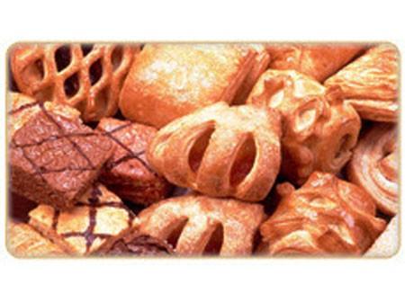 बेकरी उपकरण - बेकरी उत्पाद