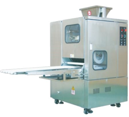 Divider and Rounder - Dividing & Rounding Machine