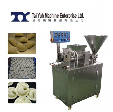 Automatic Dumpling Making Machine - Automatic Dumpling Maker