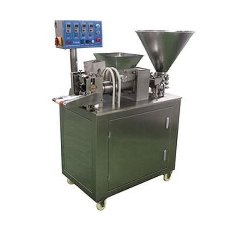 Hamur tatlısı makinesi - Damping makinesi