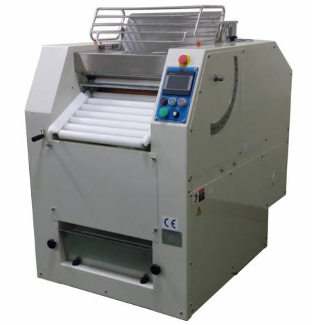 Continuous Dough Sheeter - Continuous Dough Roller