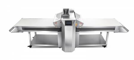 Automatic Dough Sheeter - Automatic Dough Roller