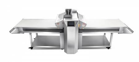 Otomatik Hamur Açma Makinası - Otomatik Hamur Açma Makinesi